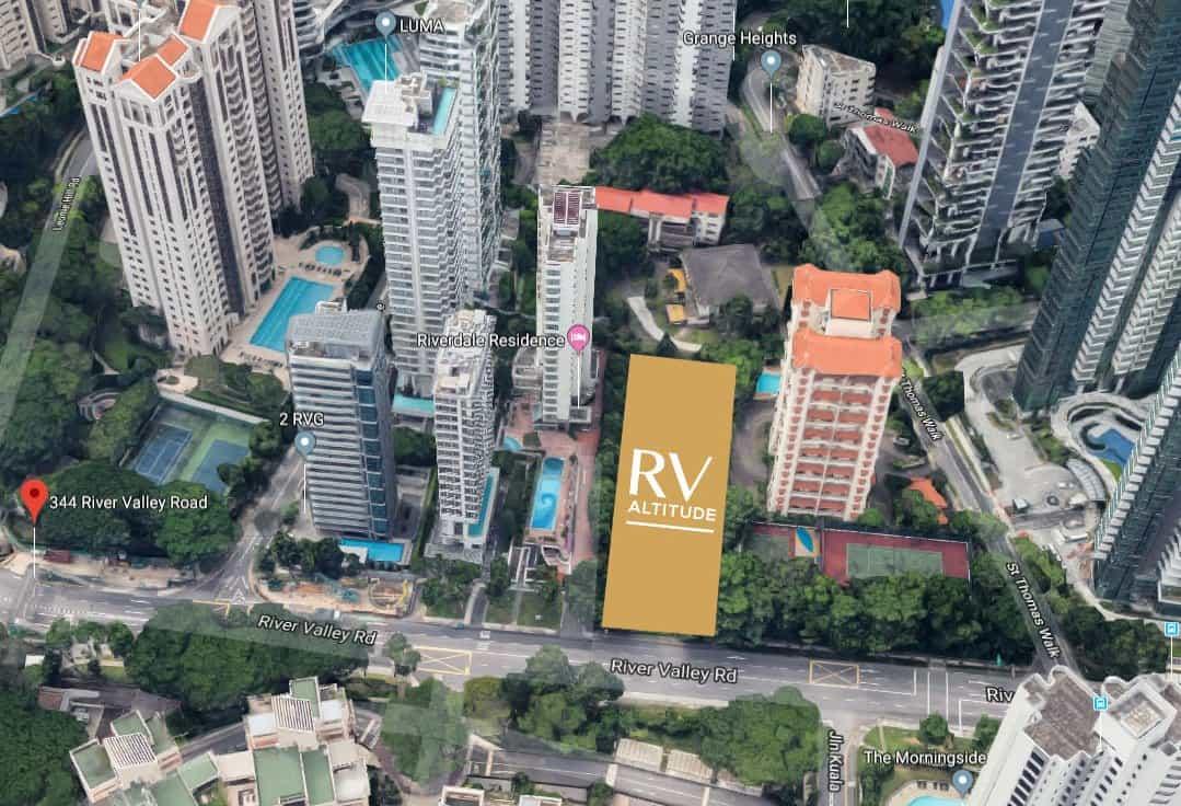 Photo View - RV Altitude Location