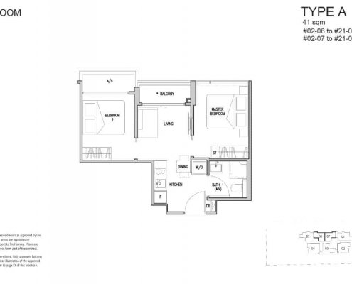 RV-Altitude-Floor-Plan-2-Bedroom